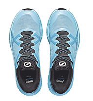 Scarpa Spin 2.0 W - Trailrunningschuh - Damen, Light Blue/Black