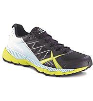 Scarpa Spin RS - scarpe trail running - donna, Black/Light Blue