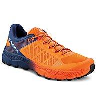 Scarpa Spin Ultra - scarpe trail running - uomo, Orange