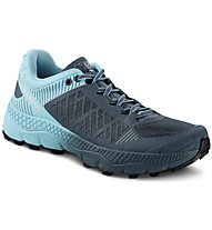 Scarpa Spin Ultra - scarpe trail running - donna, Grey/Light Blue