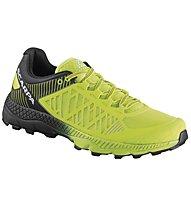 Scarpa Spin Ultra - scarpe trail running - uomo, Green