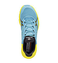 Scarpa Spin WMN - scarpe trailrunning - donna, Blue/Yellow