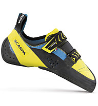 Scarpa Vapor V - Kletter- und Boulderschuhe - Herren, Yellow