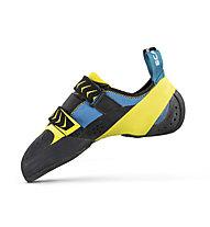 Scarpa Vapor V - scarpe arrampicata - uomo, Yellow