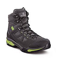 Scarpa ZG Lite GTX - scarpone trekking - uomo, Grey/Green