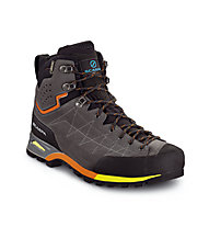 Scarpa Zodiac Plus GTX - scarpe trekking - uomo, Grey/Orange