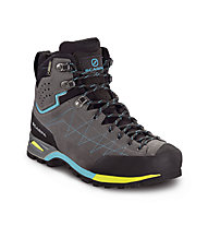 Scarpa Zodiac Plus GTX Women - Trekkingstiefel - Damen, Grey/Light Blue