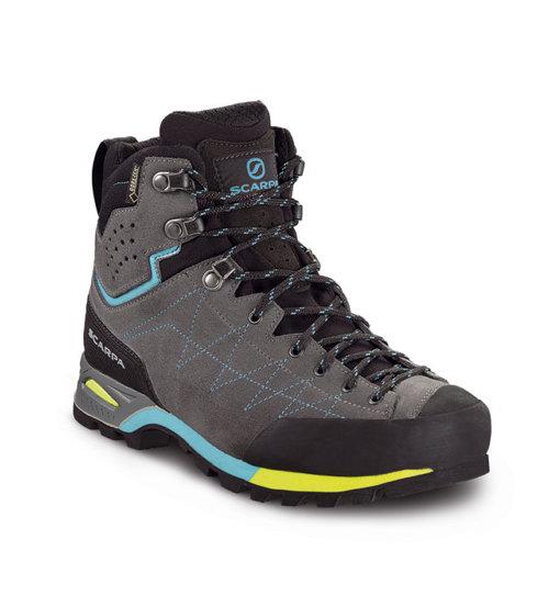 Scarpa Zodiac Plus GTX Women - scarpe trekking - donna
