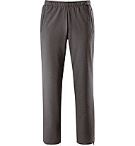Schneider HorgenM - pantaloni lunghi fitness - uomo, Grey