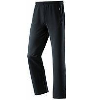 Schneider HorgenM - pantaloni lunghi fitness - uomo, Black