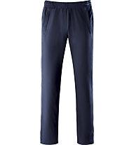 Schneider KansasM - pantaloni lunghi fitness - uomo, Dark Blue
