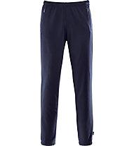 Schneider LiverpoolM - pantaloni lunghi fitness - uomo, Dark Blue