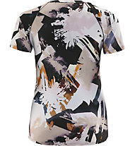 Schneider Louannew - T-shirt - donna, Rose/Multicolor