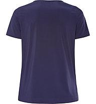 schneider sportswear Paulaw - T-Shirt - Damen, Dark Blue