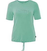 schneider sportswear Piaw - T-Shirt - Damen, Green