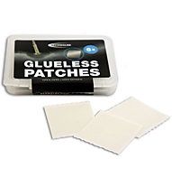 Schwalbe Glueless Patches - toppe adesive per camera d'aria, White