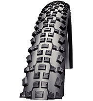 Schwalbe Rapid Rob 27,5 x 2,25'' Active Line - Mountainbikereifen, Black