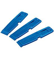 Schwalbe Leva gomme: set tre pezzi, Blue