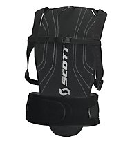 Scott ActiFit Soft Rückenprotektor, Black