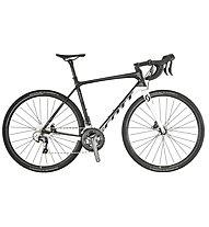 Scott Addict 30 Disc (2019)- bici da corsa, Black/White