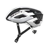 Scott Arx - Radhelm, White