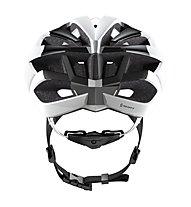 Scott Arx - casco bici, White