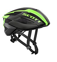 Scott Arx Radhelm, Black/Green