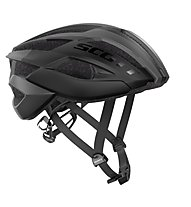 Scott Arx - casco bici, Black