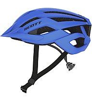 Scott Arx MTB - Fahrradhelm, Blue