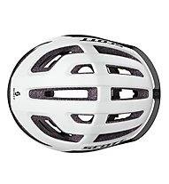 Scott ARX Plus - casco bici, White/Black