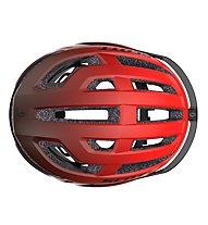Scott ARX Plus - casco bici, Red