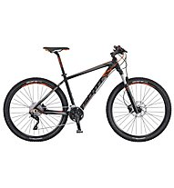 Scott Aspect 710 (2016), Anthracite