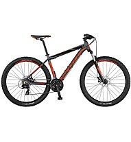 Scott Aspect 970 Hardtail-MTB, Black/Red