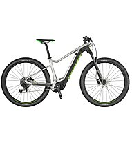 Scott Aspect eRide 30 (2019) - MTB elettrica, Grey