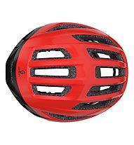 Scott Centric PLUS (CE) - casco bici, Red