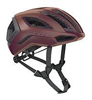 Scott Centric PLUS (CE) - casco bici, Violet