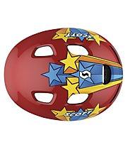 Scott Chomp - casco bici - bambino, Red