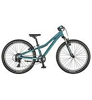 Scott Contessa 24 (2021) - bici per bambino - ragazza, Green
