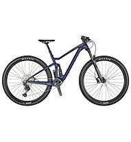 Scott Contessa Spark 930 (2021) - Trailbike - Damen, Purple