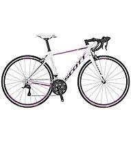 Scott Contessa Speedster 35 (2016) - Bici da Corsa, White