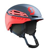 Scott Couloir 2 - casco scialpinismo, Red