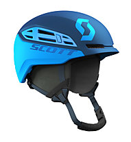 Scott Couloir 2 - casco scialpinismo, Blue