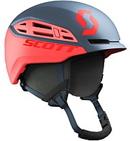 Scott Couloir 2 - Skitourenhelm, Red