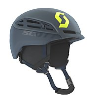 Scott Couloir Mountain - casco scialpinismo, Grey