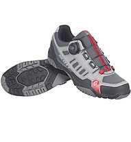 Scott Crus-r Boa - Scarpe MTB - donna, grey/red