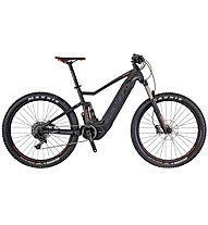 Scott E-Spark 730 (2018) - MTB elettrica fully, Black