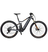 Scott E Genius 920 (2018) - eMountainbike, Grey/Black