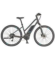Scott E Sub Cross 20 (2018) - eTrekkingbike - Damen, Grey