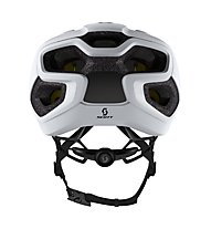 Scott Fuga Plus - casco bici, White