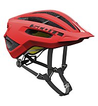 Scott Fuga Plus - casco bici, Red